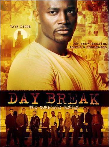 Capitulos de: Atrapado en el tiempo (Day Break)