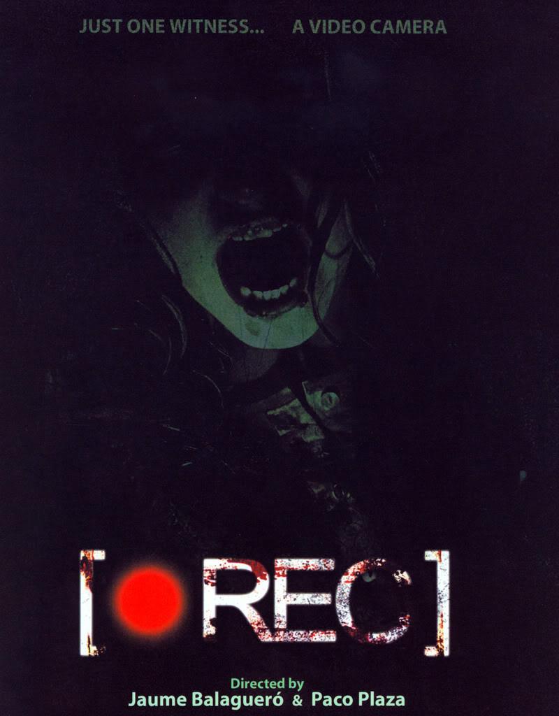 [Rec] Torrent - BluRay 720p/1080p Dual Áudio