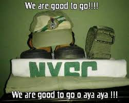 NYSC Mobilization Time Table For 2015 Batch B