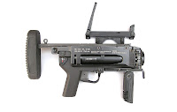 M320 Grenade Launcher