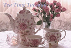 Tea Time Tuesday's