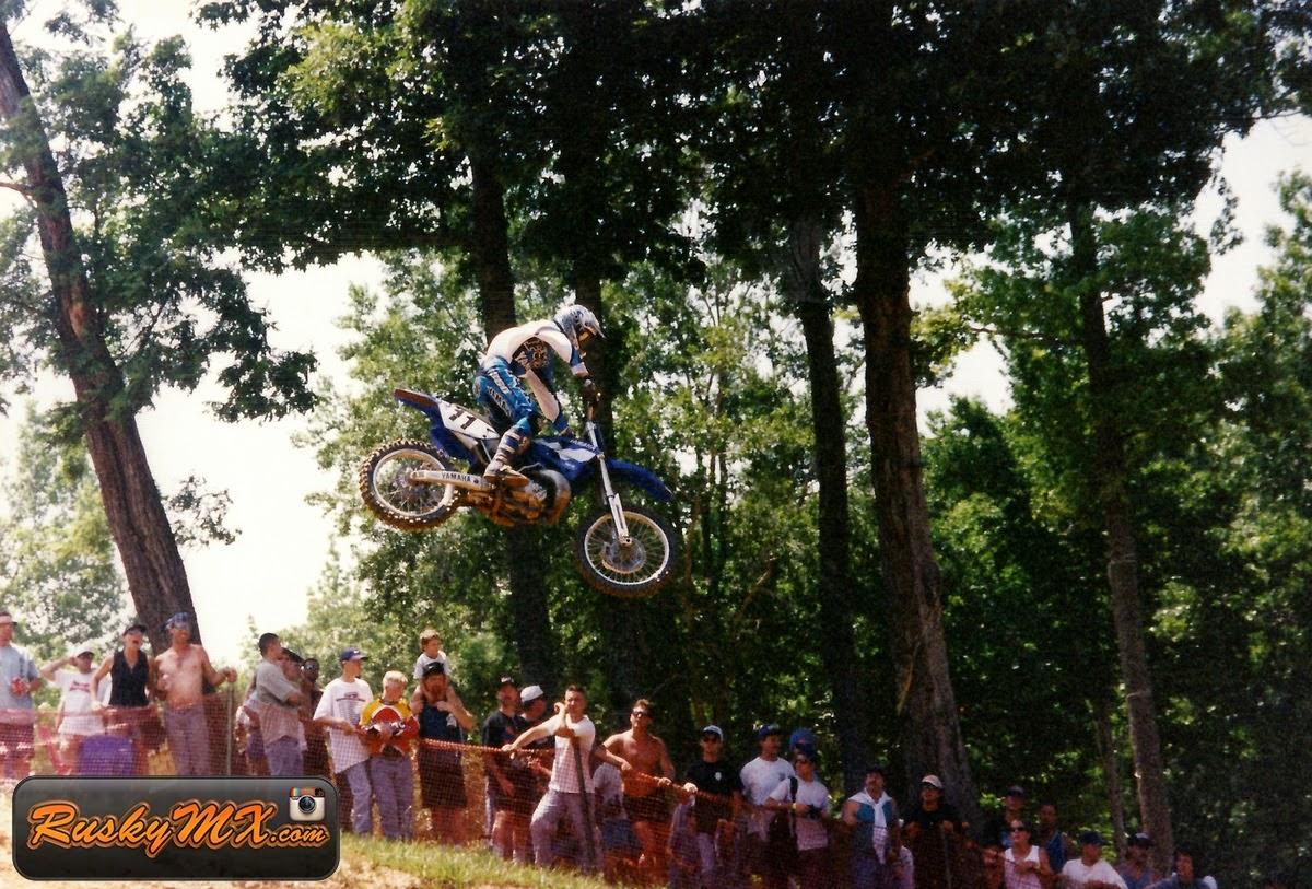 Ezra Lusk Budds Creek 1997