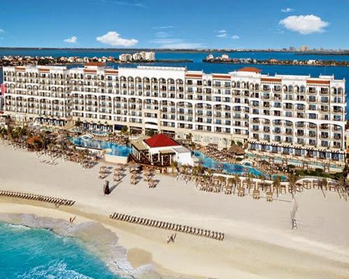Oferta Hotel Hyatt Zilara Cancún 2015