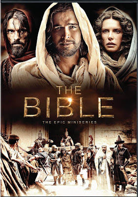 The Bible - Miniserie 2013 - The Bible 3 y 4 Cap Sup Español