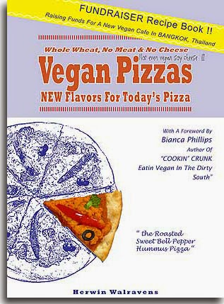 E Book 1.99$ VEGAN PIZZAS NEW Flavors For Todays Pizza