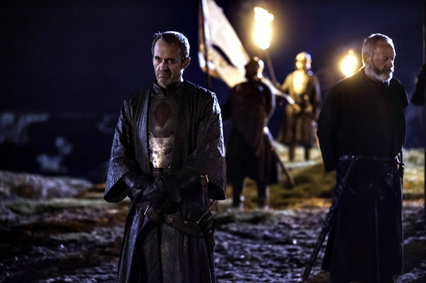 Juego de tronos | Game of Thrones (4x02)