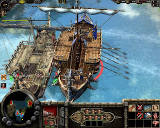 ancient wars sparta screenshot