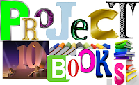 Project 10 Books