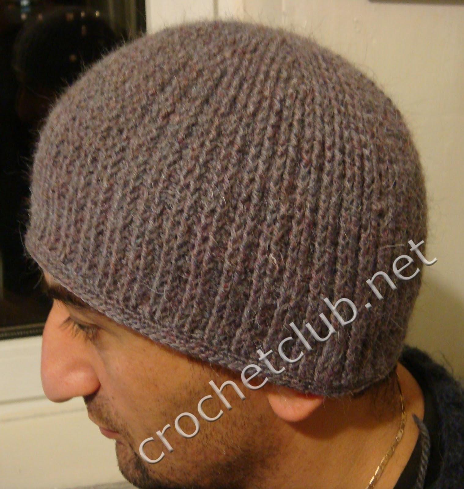 Вязание шапок. Бесплатные схемы вязания спицами шапок для 8
