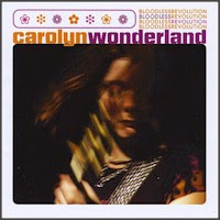 Carolyn Wonderland - Bloodless Revolution