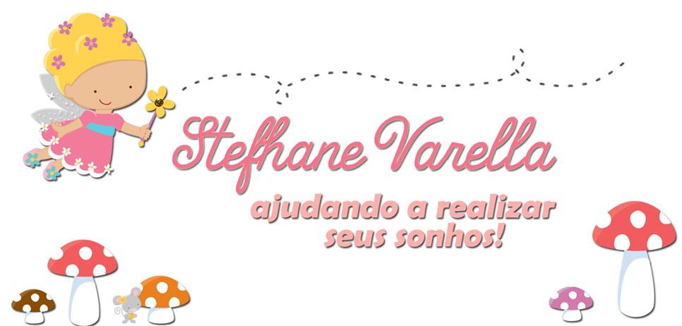 Stefhane Souza Varella