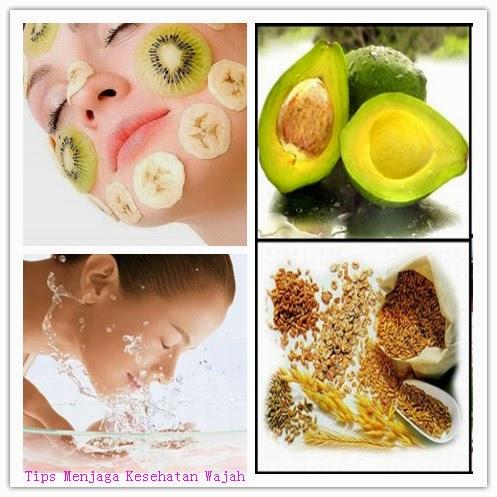 Tips menjaga kesehatan kulit wajah