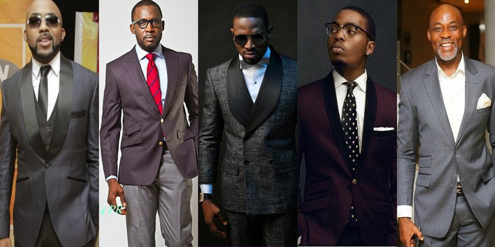 Buy Men Suits In Nigeria - Cheap Designers Suits In Lagos Abuja