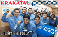 Lowongan, Jobs, Career D3 & S1 Fresh Graduate Krakatau Posco at PT Krakatau Posco rekrutmen January 2013