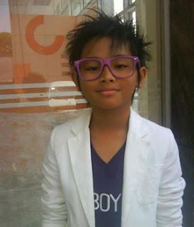 Gambar Coboy Junior