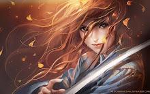 Alma guerrera