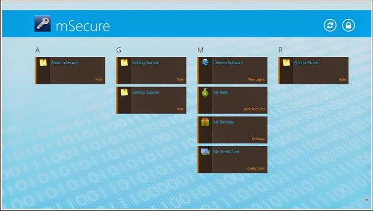 Windows 8'de parolalarımı nasıl korurum?