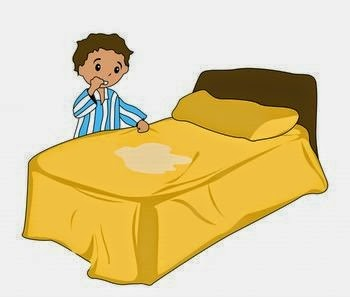 BEDWETTING Solution