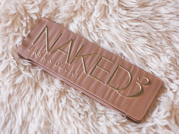 Beauty: Naked 3 palette review, swatches and 4 looks