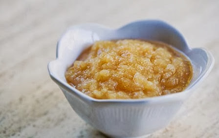 Aprenda a fazer uma deliciosa compota de maçã