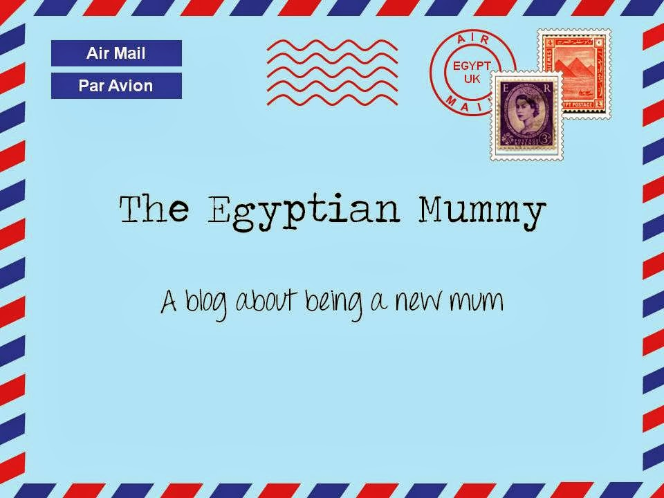 The Egyptian Mummy
