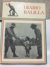 """Diario """"Balilla"""" anno scolastico 1967/68"""