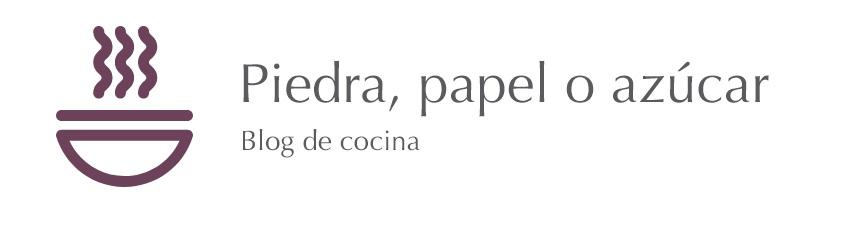 Piedra, papel o azúcar