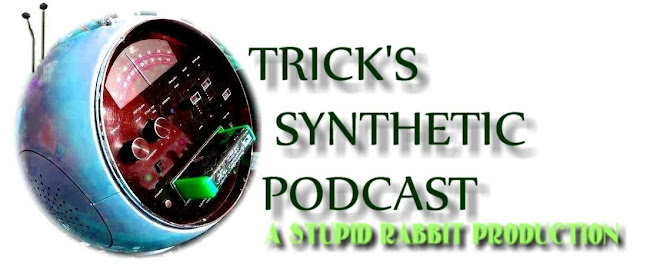 Tricks Synthetic Podcast