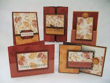 French Foliage Stamp class