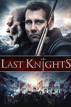 Ver Película Los últimos caballeros (Last Knights) Online  2015 Gratis