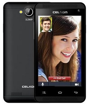 Celkon A402 Usb Driver and Pc Suite for Windows