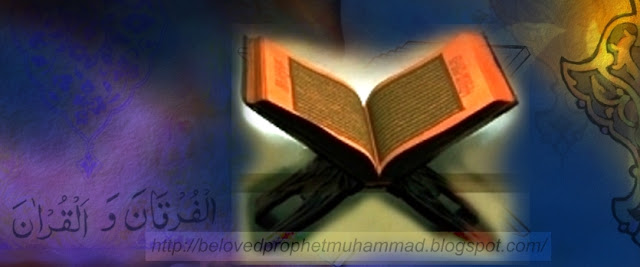 Holy Book - Islam -
