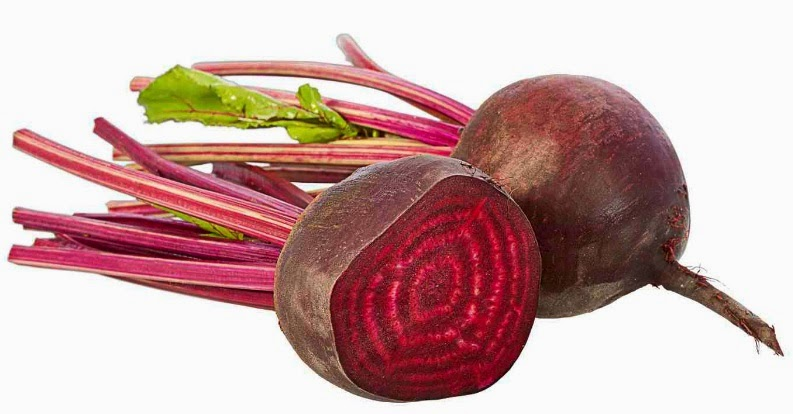 Nat rlich gesund verschiedene gem searten und ihre for Rote wandfarbe wirkung