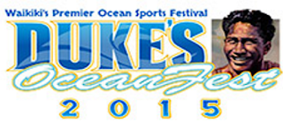 Duke's OceanFest, Waikiki Beach