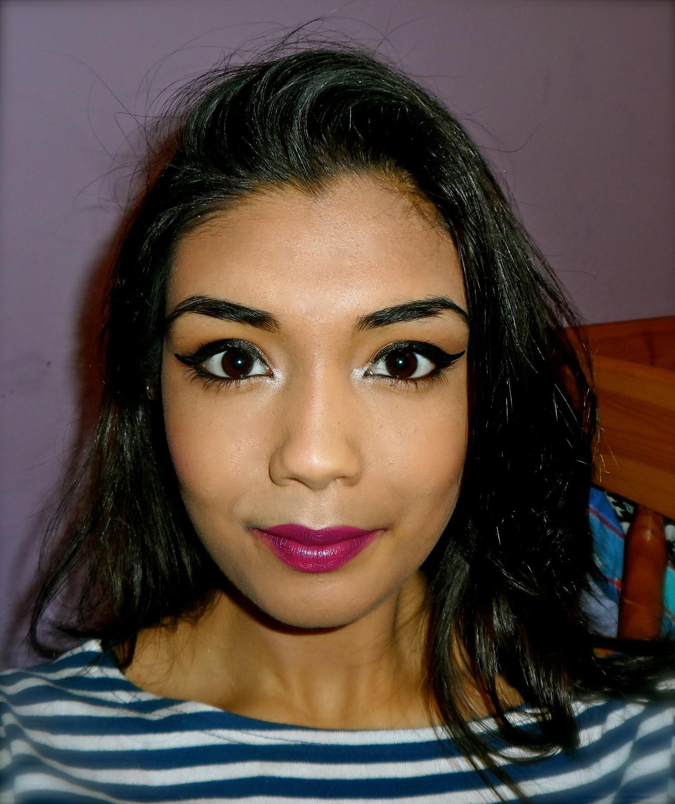 Makeup By Krishie: May 2013