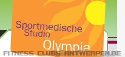 fitness centrum club SPORTMEDISCHE STUDIO OLYMPIA  Antwerpen fitness groepslessen kinesis wellness