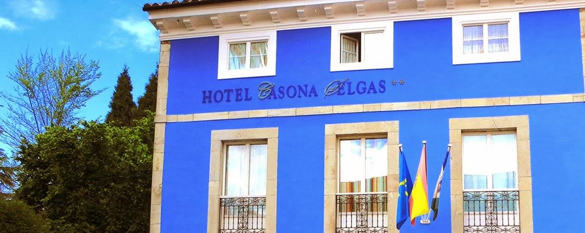 CASONA SELGAS H&Apts. CUDILLERO -7% descuento