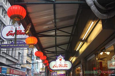 Mango Tours Ramada Manila Central Binondo