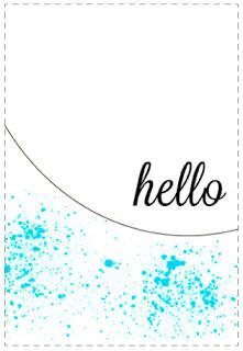 КАС-скетч №10: - Hello! до 14/05