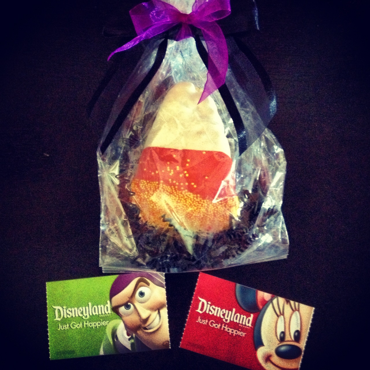 we have a disney sisters blog giveaway - Tickets For Disney Halloween Party