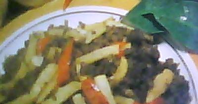 Kandungan nutrisi dan manfaat bengkuang