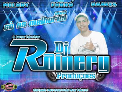 CD MELODY , FORRÓ , DANCE 2013