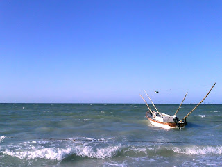 Chelem Puerto Yucatan Mexico Playas