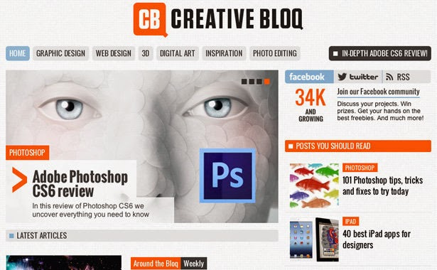01 creative-bloq-homepage