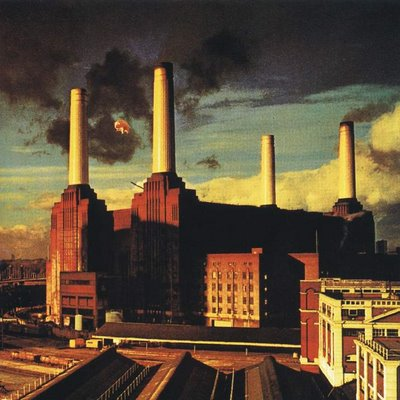 Pink Floyd - Dogs [HQ]