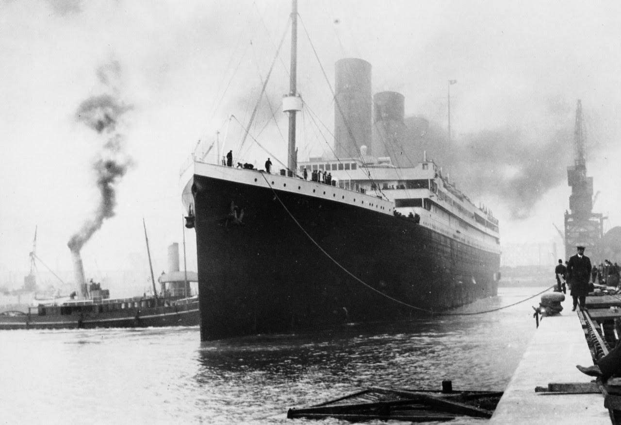 Titanic(টাইটানিক)