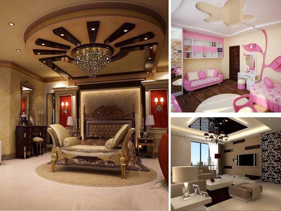 Marvelous Modern interior designs
