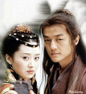 Hình ảnh diễn viên phim Tiếu Ngạo Gianh Hồ - Ngô Kinh