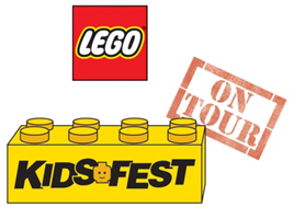 LEGO KidsFest Picture1