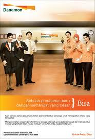 lowongan kerja bank danamon lampung
